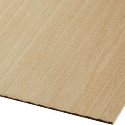 Picture of Basswood Clapboard