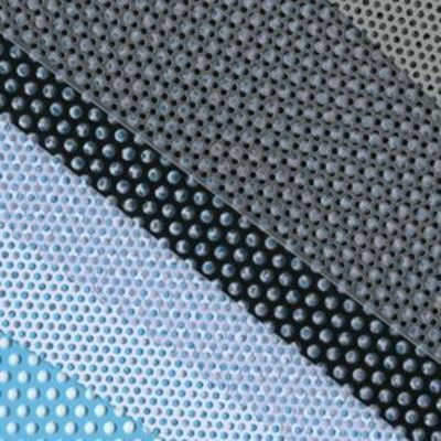 Picture of Plastic Perforated Sheets