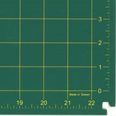 Picture of Duroedge Green Cutting Mats