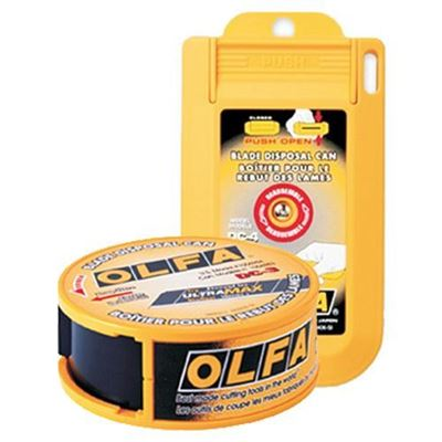 Picture of Olfa Blade Disposal Cans