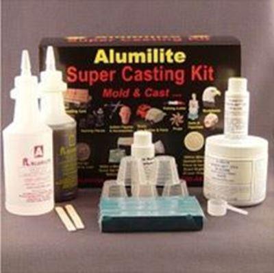 Super Casting Kit - ALU10500