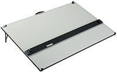 Picture of Alvin Drafting Boards w Parallel Bar