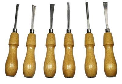 Deluxe Woodworking Tool Set 56009