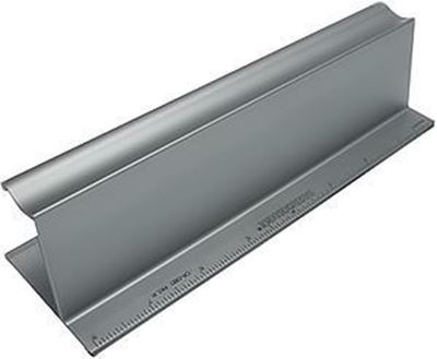Picture of Duroedge Heavy Duty Safety Ruler