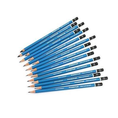Picture of Staedtler Wooden Pencils