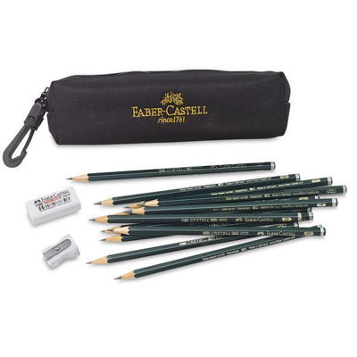 fc800028-faber-castell-castell-9000-set-of-12-with-pencil-bag-set-and-accessories