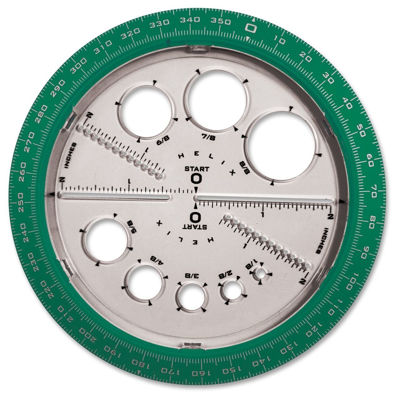 hx-helix-circle-protractor-angle-measure