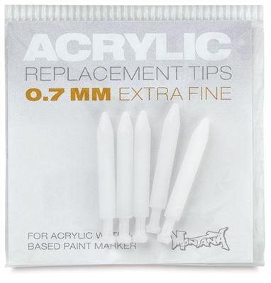 Montana Extra Fine 0.7mm Nib