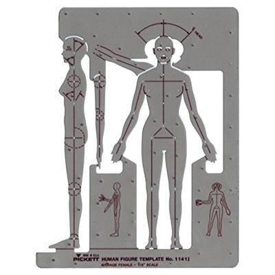 pk-pickett-female-human-figure-template