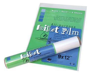 Grafix All-Purpose Frisket Film