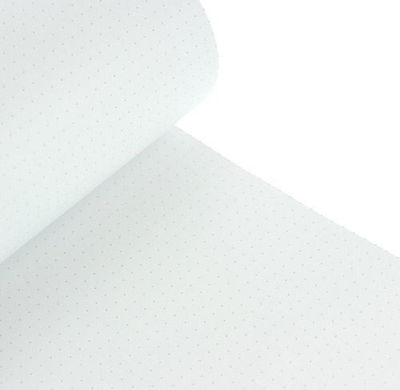 Rhodia Dot Pad Inside