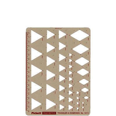 pk-pickett-metric-triangles-and-diamonds-inking-template-1311i