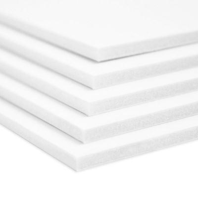 Foam Board White
