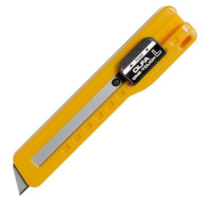 OLSL-1 Olfa Slide Lock Utility Knife