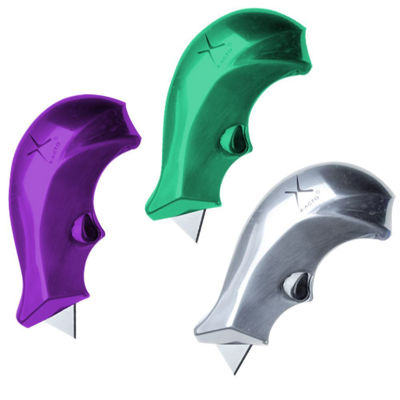 Ergo Utility Knife - Assorted Colors X3275