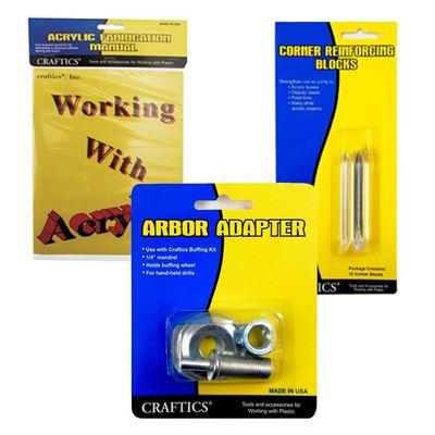 Craftics Accessories