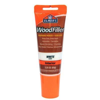 ELE855  Elmer's Wood Filler 3.25oz - White