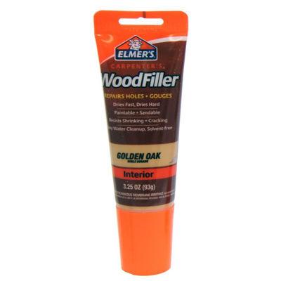 Elmer's Wood Filler 3.25oz - Golden Oak