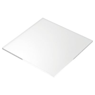 Picture of Acrylic Clear Sheets Matte/Gloss