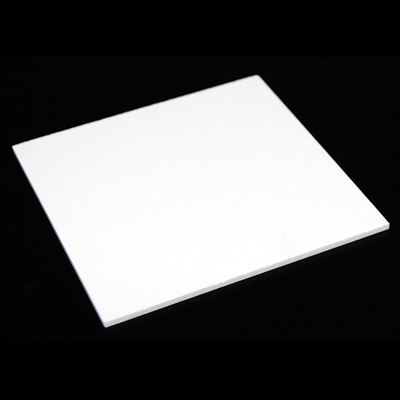 Acrylic Cast 2447 Milky White Matte/Gloss