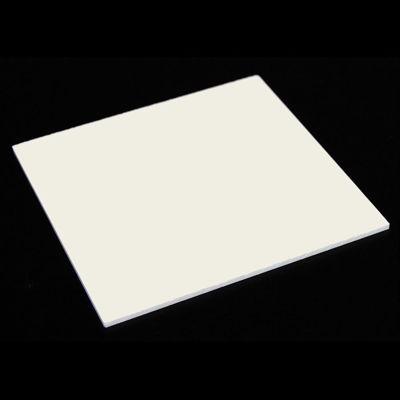 Acrylic Cast 7508 White Polar Matte/Gloss