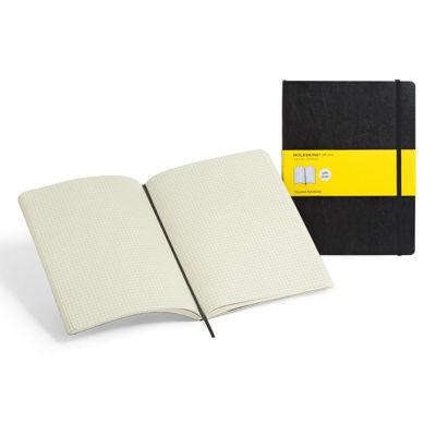 Moleskine Squared Notebook