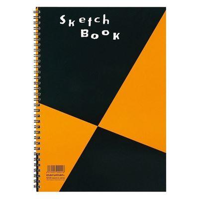 Maruman Zuan Series Sketchbooks
