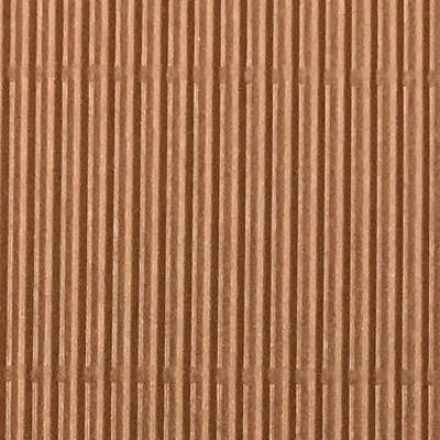 Corrugated Brown