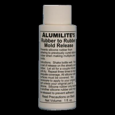 AU42402  Alumilite Rubber to Rubber Mold Release 1oz