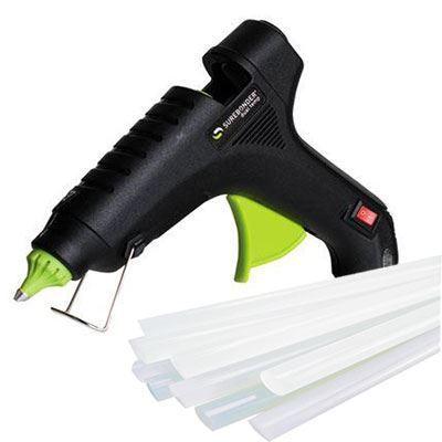 Picture of Glue Guns and Glue Sticks