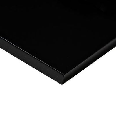 Picture of Acrylic Sheets (Black)