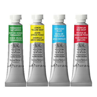 Picture of W&N Professional Watercolor