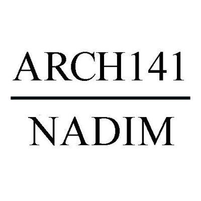 Picture of MT SAC. ARCH 141 - Prof. Nadim