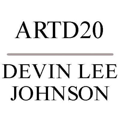 Picture of ARTD20 : Devin Lee Johnson