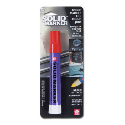 Picture of Sakura Solid Marker