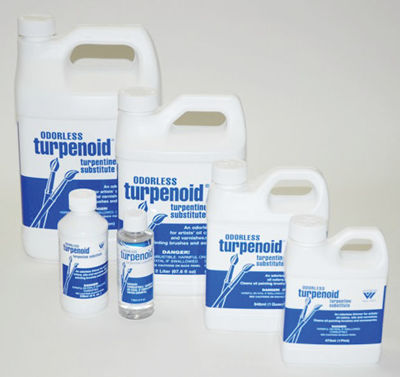 Picture of Paint thinner