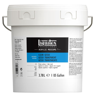 Picture of Liquitex Gesso