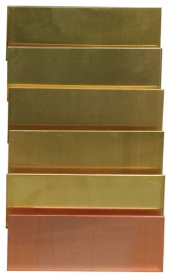 Picture of K&S Metal Sheet
