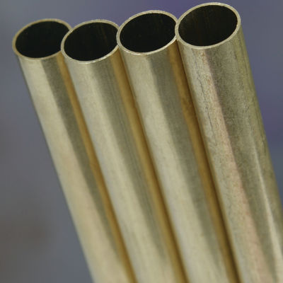 Picture of K&S  Brass Metal Tubing