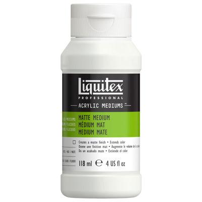 Picture of Liquitex Matte Medium