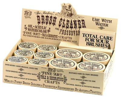Picture of General's Brush cleaner