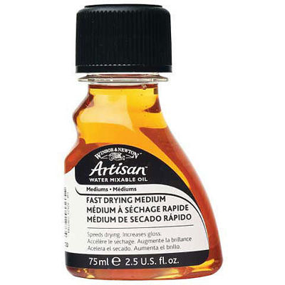 Picture of Artisan Water Mixable Fast Drying Medium Winsor & Newton