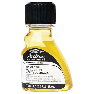 Picture of Winsor Newton Artisan Linseed Oil