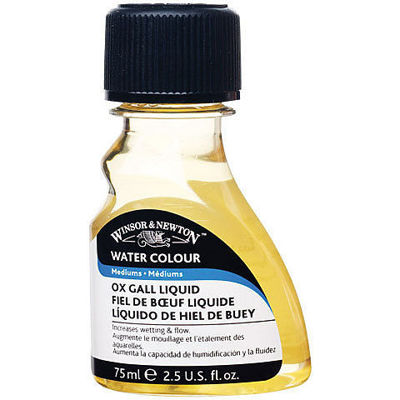 Picture of Ox Gall Liquid