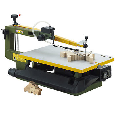Picture of Proxxon 2-Speed Scroll Saw DS 400