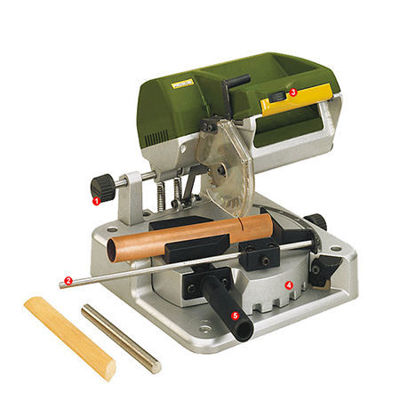 Picture of Proxxon Chop and Miter Saw KGS 80