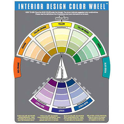 Picture of Color / Mixing Wheels