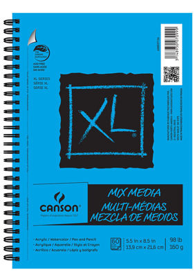 Picture of Canson XL Mix Media Pads