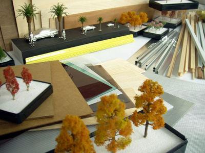 Model Materials